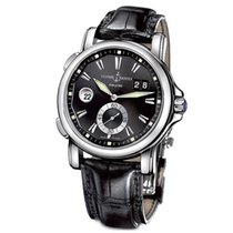 Ulysse Nardin Dual Time - 42 mm