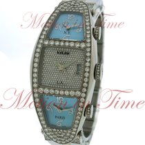 IceLink Diplomat Presidential Three TimeZone, Blue &...