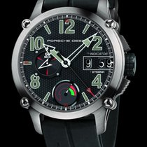 Porsche Design The Indicator