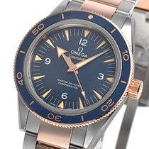 Omega Seamaster 300 233.60.41.21.03.001