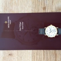 Patek Philippe Manual ( Anleitung ) ref. 5034 in English