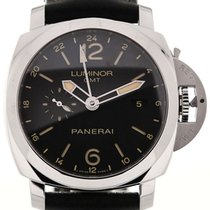 파네라이 (Panerai) Luminor 1950 44 GMT Leather