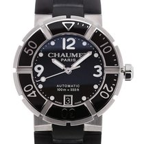 Chaumet Class One 39 Automatic Date