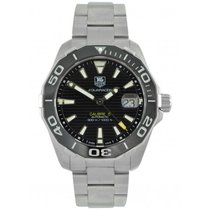 TAG Heuer Aquaracer Calibre 5 Automatic 41mm