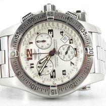 Breitling emergency mission pro II bracelet