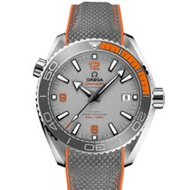 Omega Seamaster Planet Ocean Co-Axial Master 43,5mm   Neu