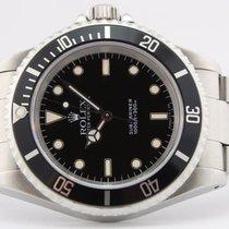롤렉스 (Rolex) Submariner No Date E Serial 1990 1/2 Ref. 14060