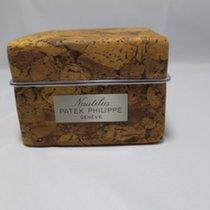 Patek Philippe Nautilus Cock Box 3700 1976
