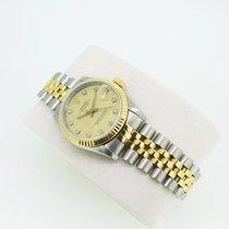 ロレックス (Rolex) Datejust Medium Stahl/Gold 18K
