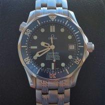Omega Seamaster Professional Chronometer 300m – Automatic –