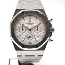 Audemars Piguet Royal Oak Chrono Ref. 26300ST Like New