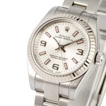 """Rolex Oyster Perpetual 26 """"Full Set"""""""