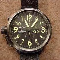U-Boat Flightdeck Automatic Chronograph 55