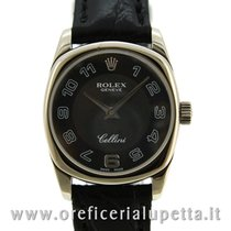 Rolex Cellini Danaos Lady 6229/9
