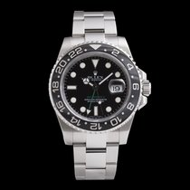 Rolex Gmt Master II Ref. 116710LN (RO3658)