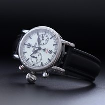 Chronoswiss Timemaster Flyback CH7633 Automatic Watch 40mm
