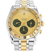Tudor Watch Monarch 15903