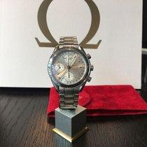 Omega Speedmaster Triple Date Automatic Chronograph, ref 3523.30