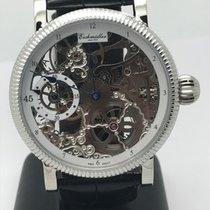 Eichmüller Skelett-Armbanduhr mechanisch