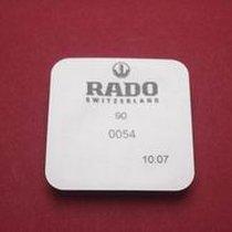 Rado Wasserdichtigkeitsset 0054 für Gehäusenummer 193.0324.3 ,...