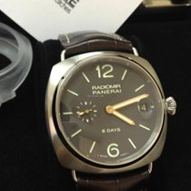 Panerai PAM346 Radiomir 8 Days Titanio 45mm [NEW]