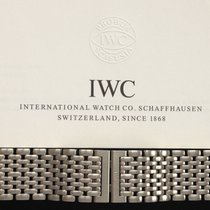 IWC DaVinci SL Ref. 3528 & Chronograph Ref. 3728 & 3750
