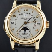 파텍필립 (Patek Philippe) PATEK PHILIPPE MINUTE REPEATER 18K...