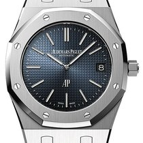 Audemars Piguet 15202ST.OO.1240ST.01 Royal Oak Extra-Thin 39mm...