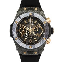 Hublot Big Bang Unico Italia Independent Black Camo 45 mm