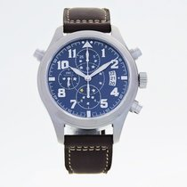 IWC IW371807 Pilot's Watch Chronograph Petit Prince Limited
