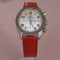 Omega Speedmaster Chronograph Ladies Automatic