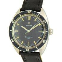 Omega Vintage Seamaster 120  Diver