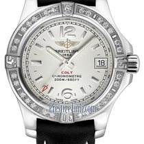 Breitling Colt Lady 33mm a7738853/g793-1ld