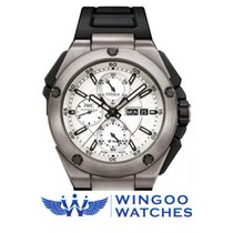 IWC - Ingenieur Double Chronograph Ref. IW386501