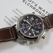 IWC Pilot's Watch Doppelchronograph 371808