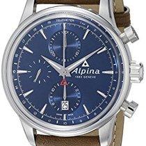 Alpina Geneve Alpiner Chronograph