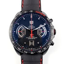 TAG Heuer Grand Carrera Calibre 17 RS 2 CAV518B.FC6237 NEW