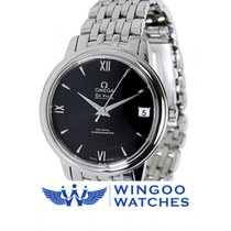 Omega - De Ville Prestige Co-Axial 32,7 MM Ref. 424.10.33.20.0...