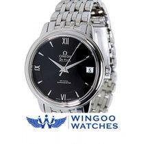 Omega - De Ville Prestige Co-Axial 32,7 MM Ref. 424.10.33.20.0...