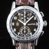 Eberhard & Co. Tazio Nuvolari 31030 First Series Tropical...