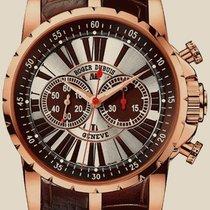 Roger Dubuis Excalibur  Chronograph 45 mm