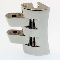 Breitling Shadow Flyback Anstoss 19mm In Stahl Steel I127