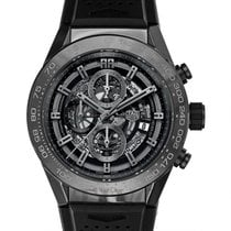 TAG Heuer Carrera Black Ceramic - CAR2A90.FT6071
