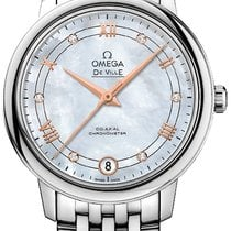 Omega De Ville Prestige Co-Axial 32,7 mm