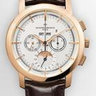 Vacheron Constantin PATRIMONY TRADITIONNELLE PERPETUAL...
