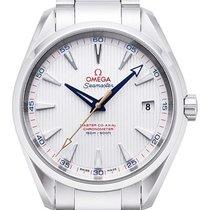 Omega Seamaster Aqua Terra Golf Master Co-Axial 231.10.42.21.0...