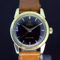 Omega Seamaster Automatic Black Dial ca.471