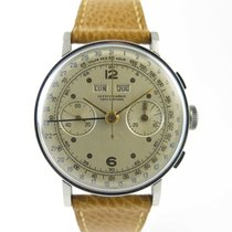 Ulysse Nardin Chronographe Vintage Triple Date Oversize