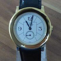 Cartier Must Ronde II revisioniert