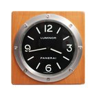 Panerai Luminor Table Clock